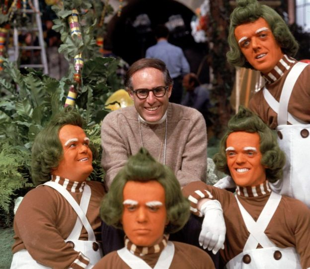 Mel Stuart Willy Wonka and the Chocolate Factory