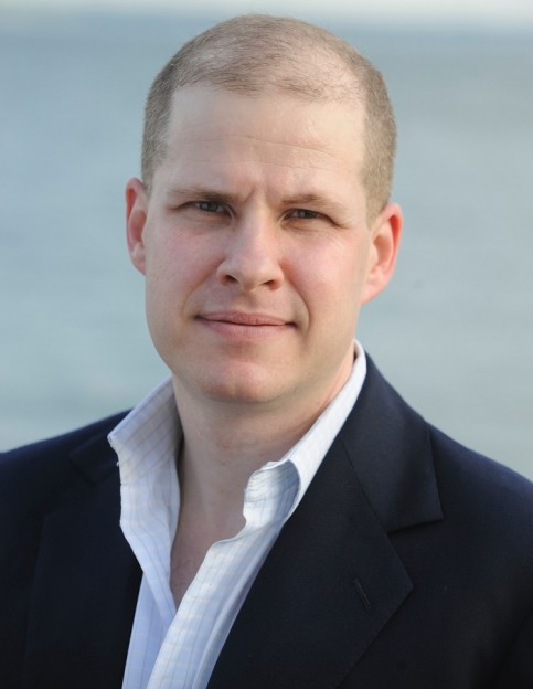 Max Boot portrait cfr.org