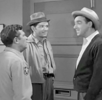 Gomer And Goober >> 'The Andy Griffith Show' Memorable Quotes and Videos | The Global Dispatch | The Global Dispatch