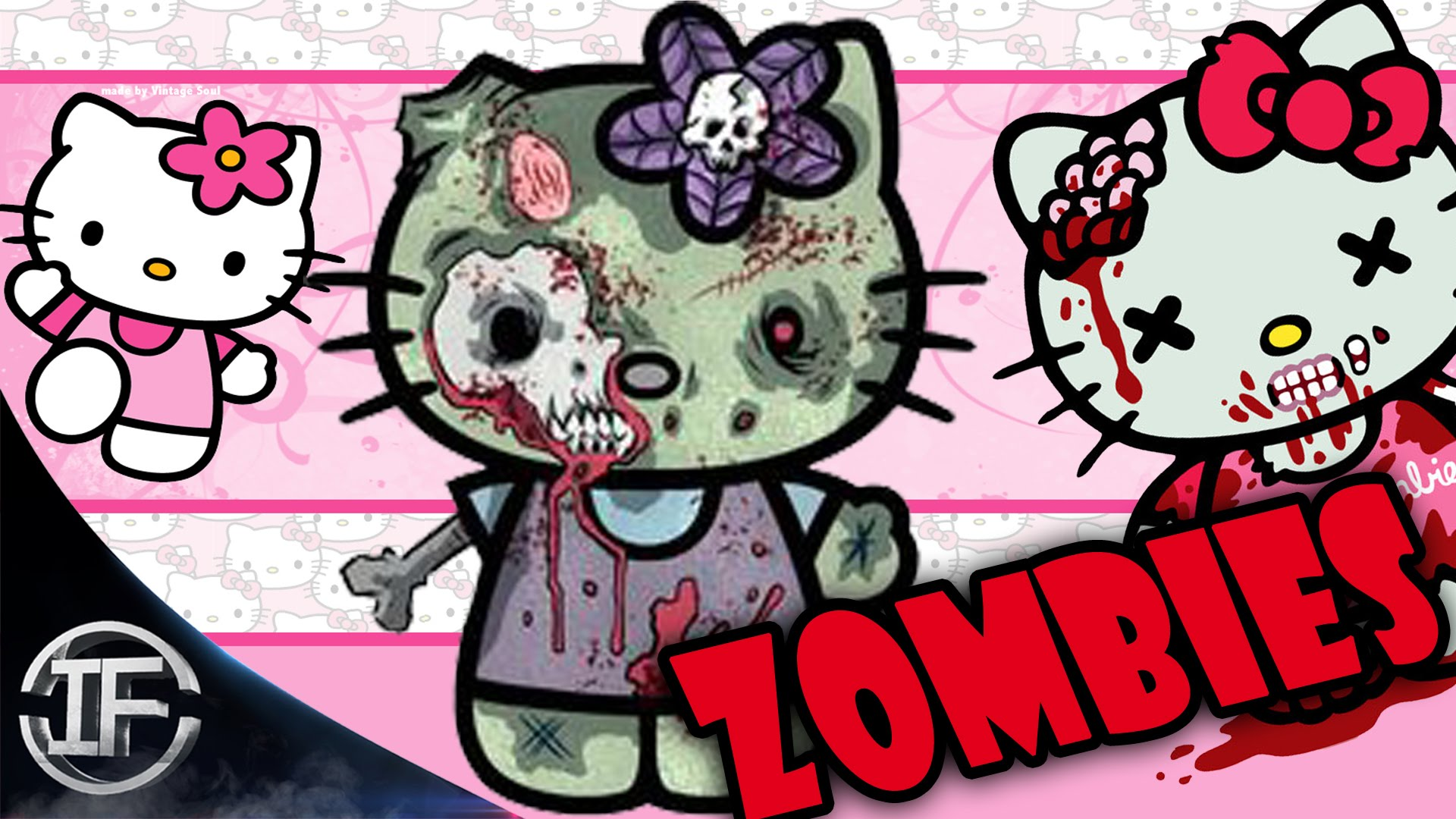 Christmas Zombie Wallpaper.A Zombie Christmas The Undead Popularity Grows And Has