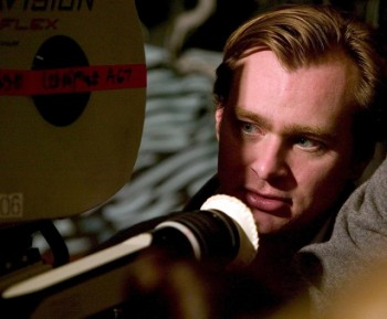 Christopher-Nolan on set with camera1