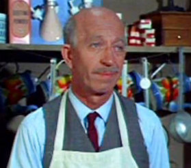 Frank Cady, 'Green Acres' star, dies at 96 | The Global ...