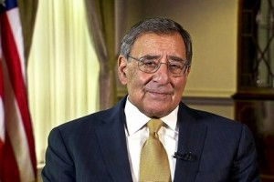 Leon Panetta Secretary of Defense Pentagon