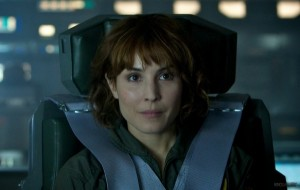 "Noomi Rapace is set to return for a ""Prometheus"" sequel Photo/20th Century FOX"