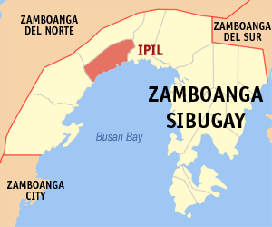 Philippines military launch manhunt in mindanao for for Bureau zamboanga