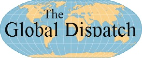 The Global Dispatch 294 x 120