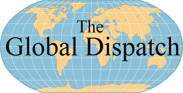 The Global Dispatch logo