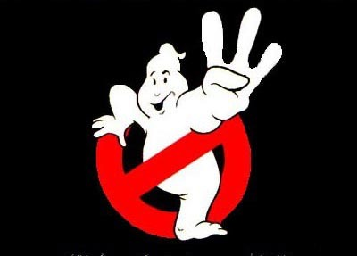 Ghostbusters 3 fan poster Source: Trailer shut