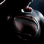 Superman Man of Steel comic con poster