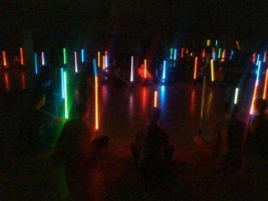 Jedi Camp In San Francisco Offers Lessons To Use Star Wars
