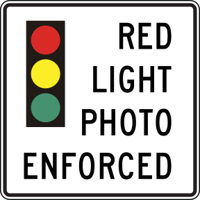 Red-light cameras appear to be on the way out public domain photo