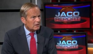 Todd Akin on Jacko report