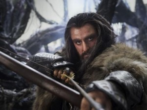 Richard Armitage in &quot;The Hobbit&quot; photo