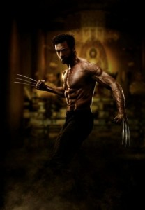 "Official Hugh Jackman as Wolverinein ""The Wolverine""  photo 20th Century Fox"