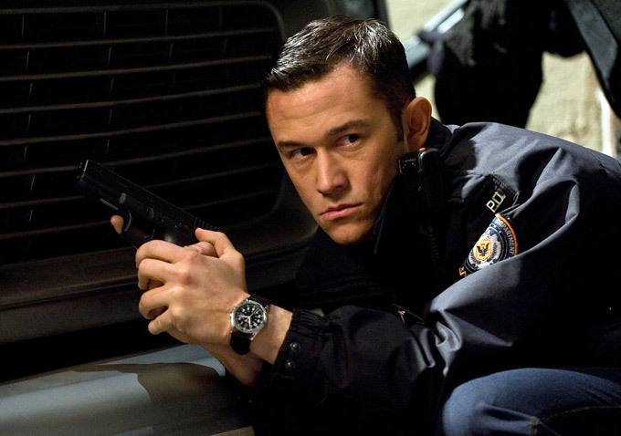 Joseph Gordon Levitt The Dark Knight Rises photo | The ... Joseph Gordon Levitt Nightwing