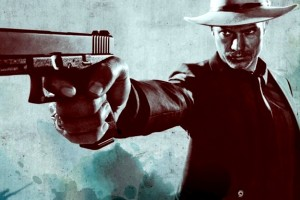 Justified Timothy Olyphant banner