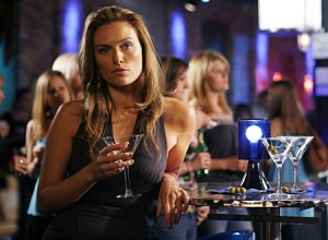 Michaela Mcmanus Joins The Cast Of Tv Action Drama The