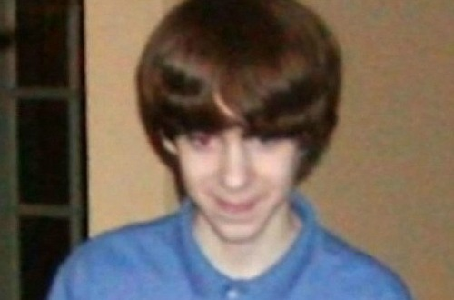Adam Lanza, the 20-year-old shooter of Sandy Hook Elementary