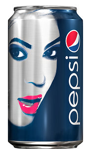 Does sugar cause obesity? Some companies are paying millions for you to get conflicting reports. photo/ Beyonce limited edition Pepsi can