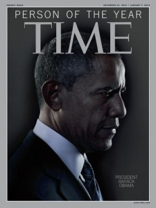President Obama TIME magazine person of the year