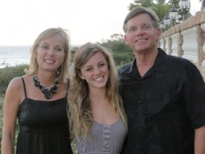 Stern family killed in Arizona plane crash