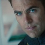 "Chris Pine and team will be back for ""Trek 3"" in 2016"