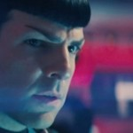 star-trek-into-darkness zachary Quinto Spock