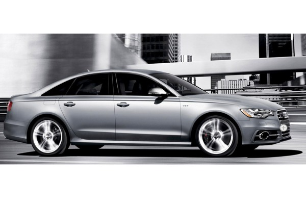 2013 Audi S6 photo Super Bowl ad Prom Night