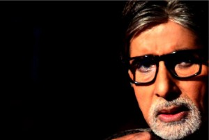 Amitabh Bachchan speechless after watching RGV's The Attacks of 26/11.Image Courtesy: Amitabh  Bachchan Facebook page