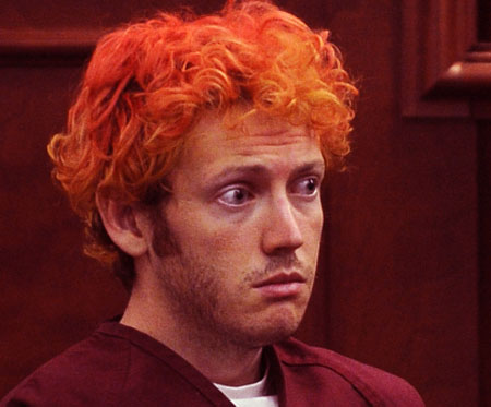 James Holmes in court  photo screenshot video http://www.wptv.com