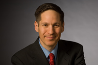 CDC Director, Dr. Thomas FriedenImage/New York City Department of Health