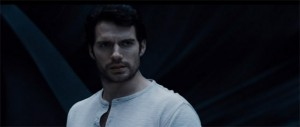 Henry Cavill Man of Steel photo