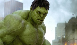 Mark Ruffalo The Hulk Avengers photo