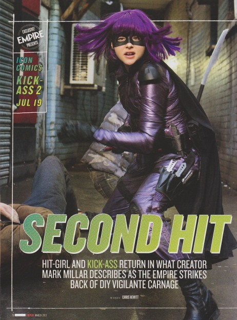 empire-hit-girl-Kick Ass 2 photo