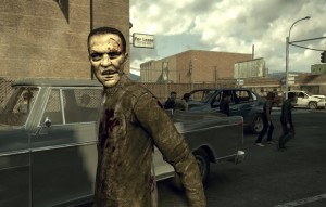 'Walking Dead Survival Instinct' headed to Wii in March