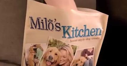 nestl purina petcare and milo s kitchen recall dog treats