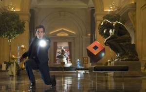 Ben Stiller night-at the museum-2 photo
