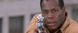 Danny Glover Lethal Weapon photo