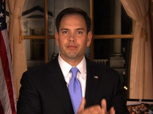 Click here to watch and read the GOP response by Marco Rubio