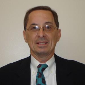 Mark Hasse, Assistant District Attorney, Kaufman County