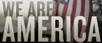 "NRA's ""We Are America"" campaign"