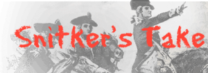 Snitker's take banner