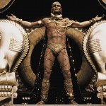 Xerxes Rodrigo Santoro photo from 300