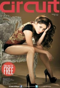 Jessy Mendiola Circuit magazineImage/Screen Shot