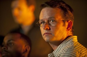 Dallas Roberts The Walking Dead photo