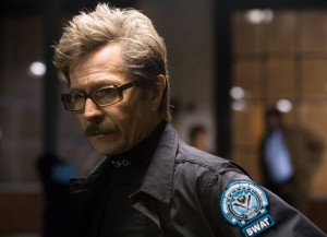 Gary Oldman Dark Knight photo