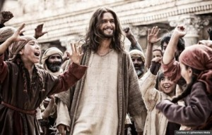 Jesus photo The Bible History Channel