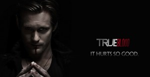 True Blood season 6 banner