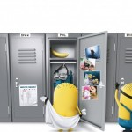 despicable-me-2-poster minion locker
