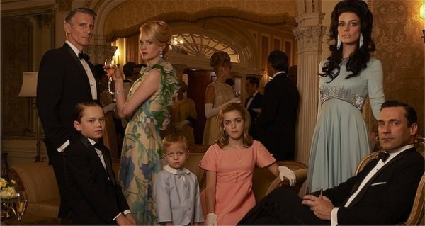 mad-men-season-six-cast photo